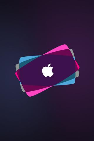 Apple Neon