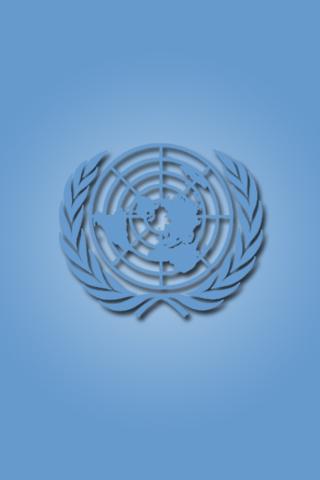 United Nation Logo