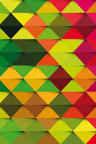 Trigon Pattern