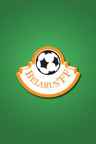 Belarus Football Logo