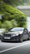 Bentley Contin...