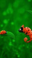 Ladybug and Ch...