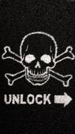 Unlock Skull