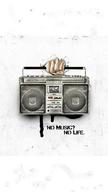 No Music No Li...