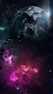 Nebula Explosi...