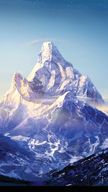 Mystical Mount...