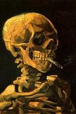 Cigarette Skel...