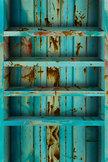 Rusty Shelf