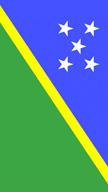 Solomon Island...