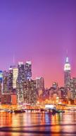New York Skyli...