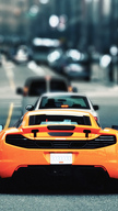 Exotic Car