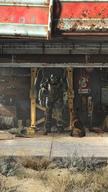 Fallout 4 Gara...