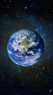Earth Space Vi...