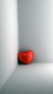 Corner Heart