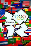 London Olympic...