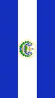 El Salvador Fl...