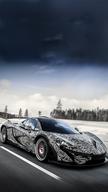 McLaren Winter