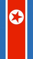 North Korea Fl...