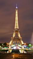 Paris Eiffel T...