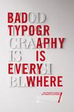 Bad Typography