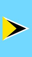 Saint Lucia Fl...
