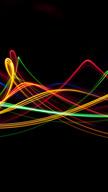 Neon Wave