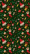 Christmas Patt...