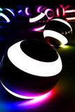 Neon Balls