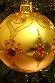 Christmas Ball...