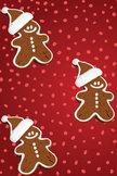 Gingerbread Xm...