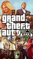 Grand Theft Au...