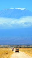 Mount Kilimanj...