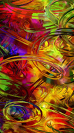 Circular Paint...