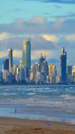 City and Beach