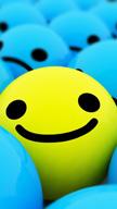 3D Smilies