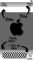 iPhone Lock Sc...