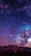 Stars and Moun...