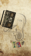 Radio and Tapes