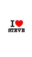 I Love Steve