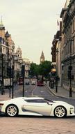 London GT