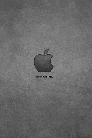 Think Grunge