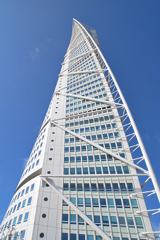 Twist Building