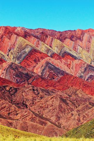 Argentina Quebrada de Hu...