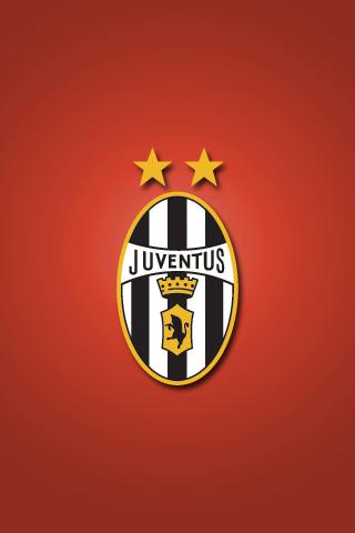 Juventus FC iPhone Wallpaper