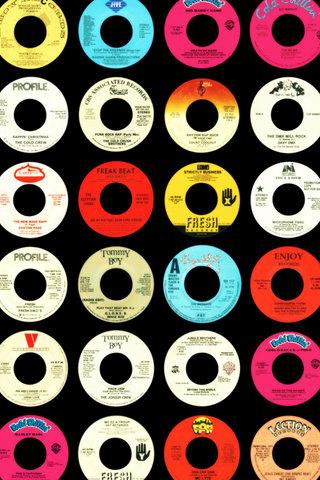 CD Pattern