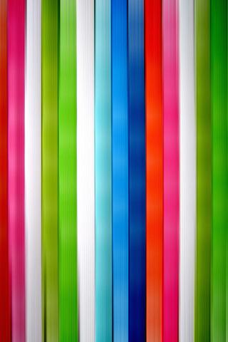 Rainbow Texture