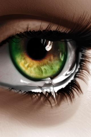 Eye Tears