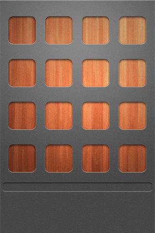 Square Shelf