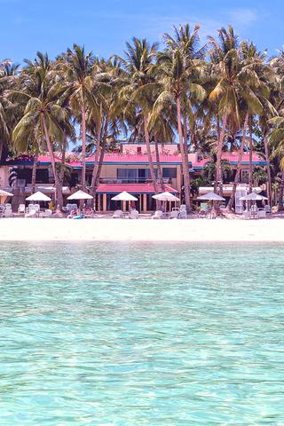 Philippines Boracay