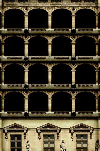 Architecture Shelf